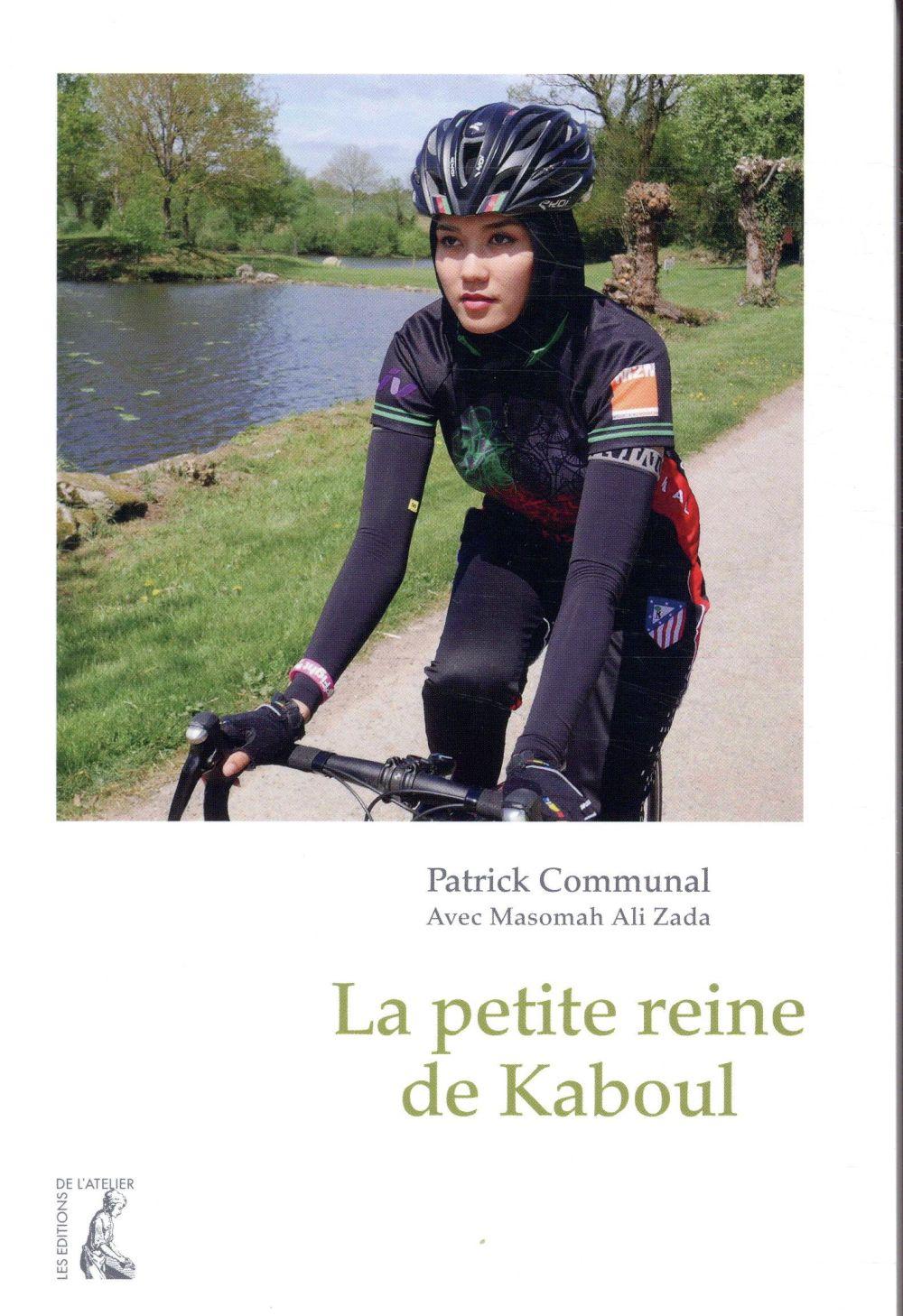 LA PETITE REINE DE KABOUL COMMUNAL/ALI ZADA ATELIER