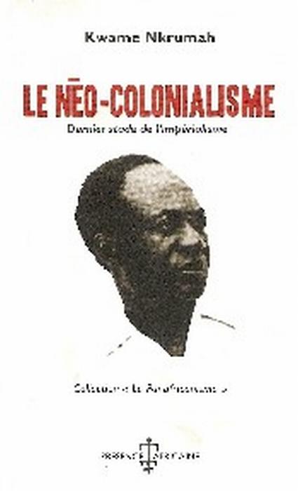 LE NEO-COLONIALISME