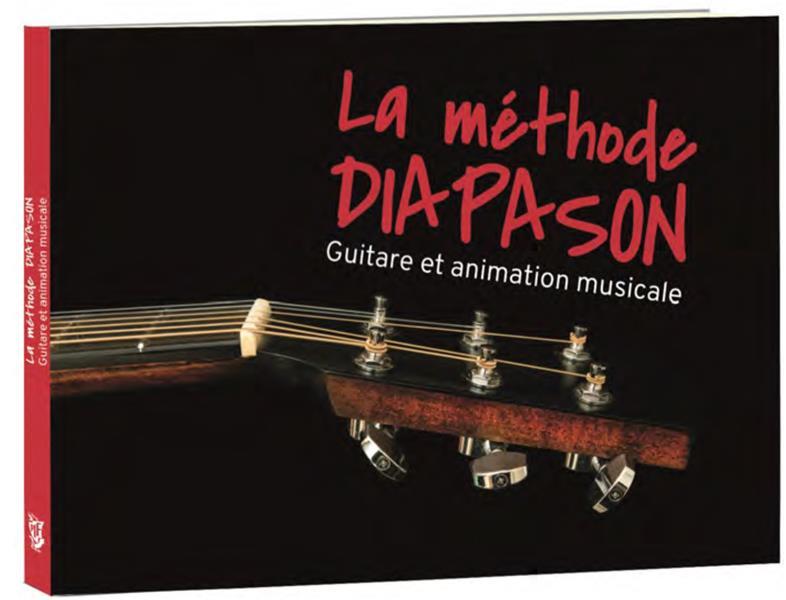 LA METHODE DIAPASON