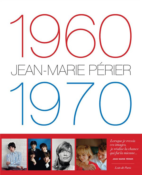 1960-1970 : JEAN-MARIE PERIER