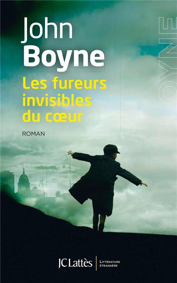 LES FUREURS INVISIBLES DU COEUR BOYNE JOHN CERF
