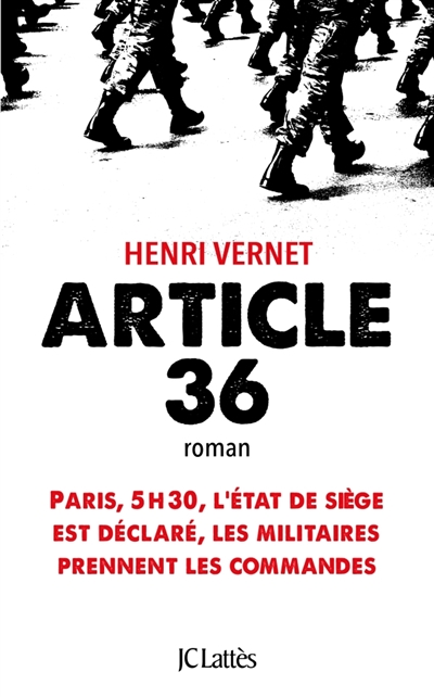ARTICLE 36  CERF