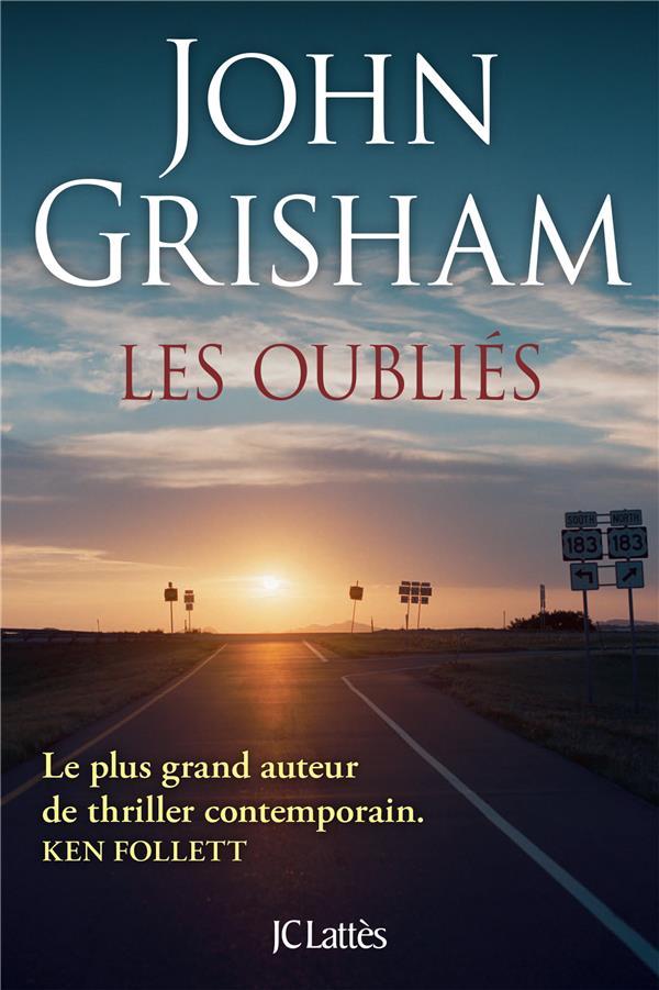 LES OUBLIES GRISHAM JOHN CERF