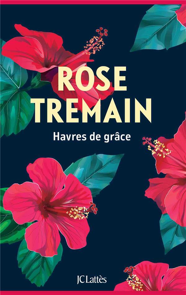 HAVRES DE GRACE TREMAIN, ROSE CERF