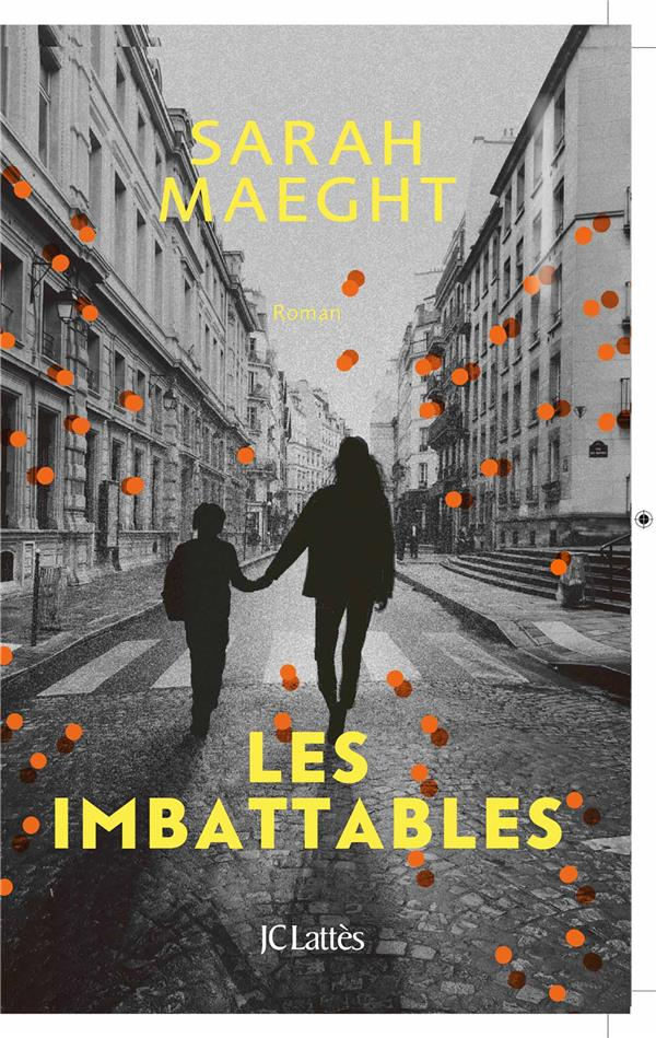 LES IMBATTABLES MAEGHT SARAH CERF