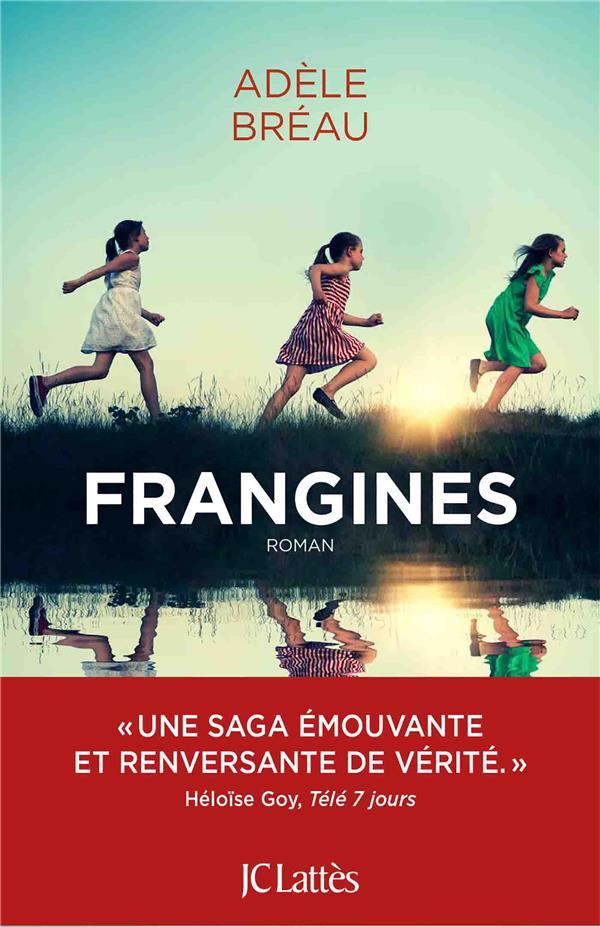 FRANGINES BREAU, ADELE CERF