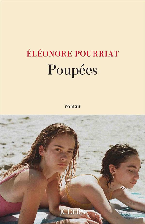 POUPEES POURRIAT ELEONORE CERF