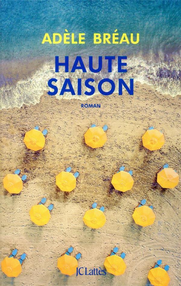 HAUTE SAISON