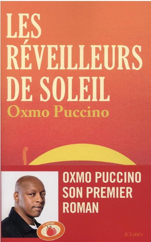 LES REVEILLEURS DE SOLEIL PUCCINO OXMO CERF