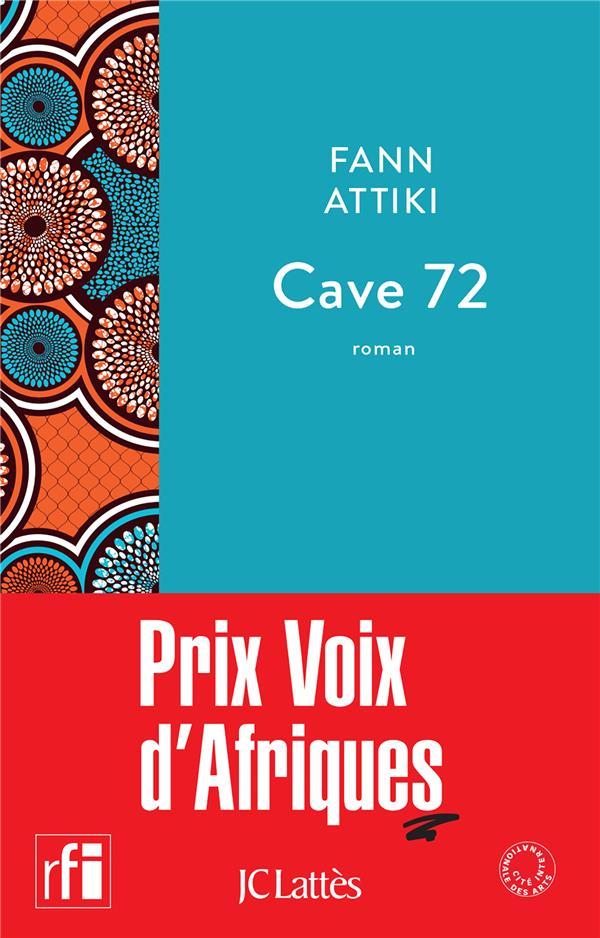 CAVE 72