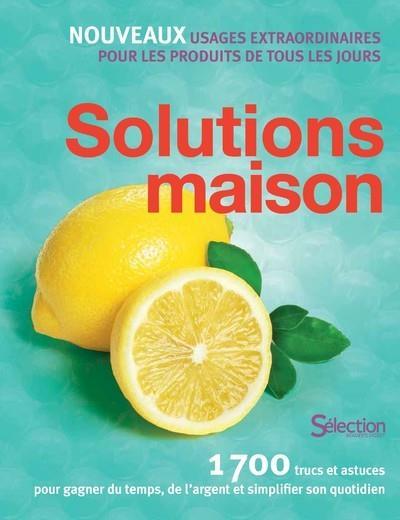 SOLUTIONS MAISON COLLECTIF SELECTION READE