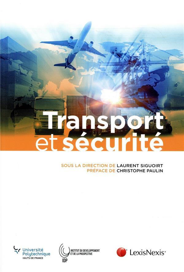 TRANSPORT ET SECURITE