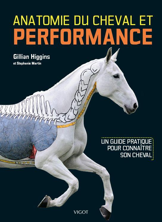 ANATOMIE DU CHEVAL ET PERFORMANCE