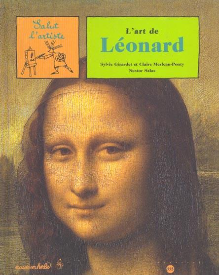 L'ART DE LEONARD GIRARDET SYLVIE/ MER RMN