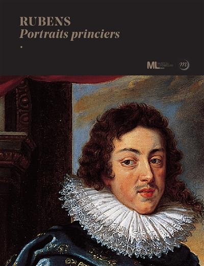 RUBENS PORTRAITS PRINCIERS