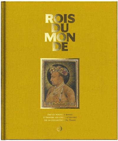 ROIS DU MONDE. LA FONCTION ROY COLLECTIF RMN