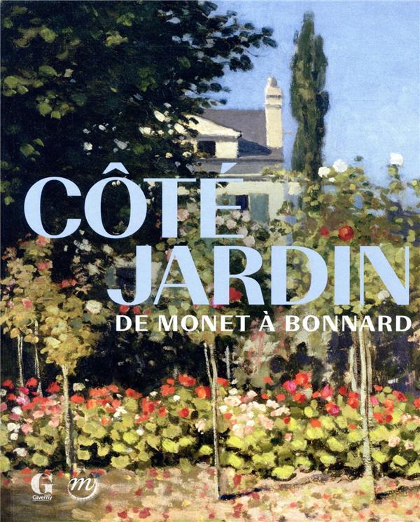 COTE JARDIN DE MONNET A BONNAR