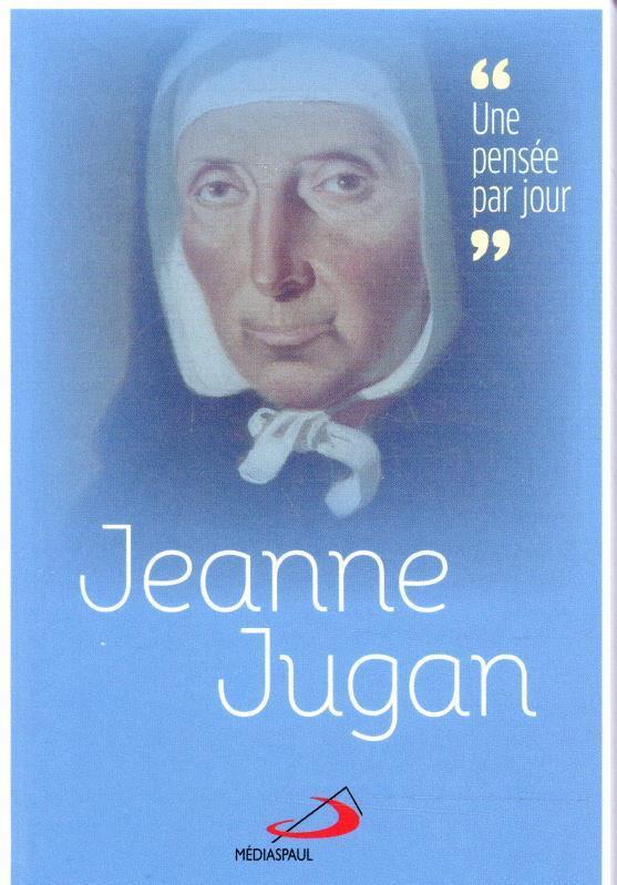 JEANNE JUGAN