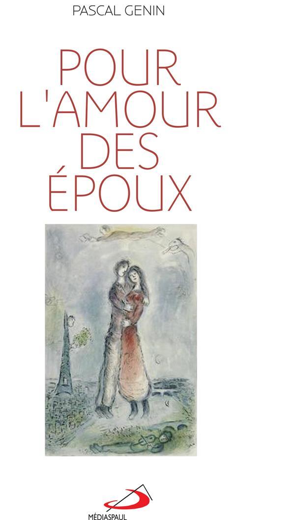 POUR L-AMOUR DES EPOUX