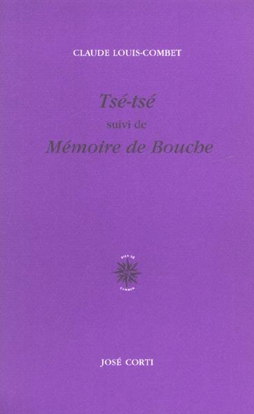 TSE TSE SUIVI DE MEMOIRE DE BOUCHE