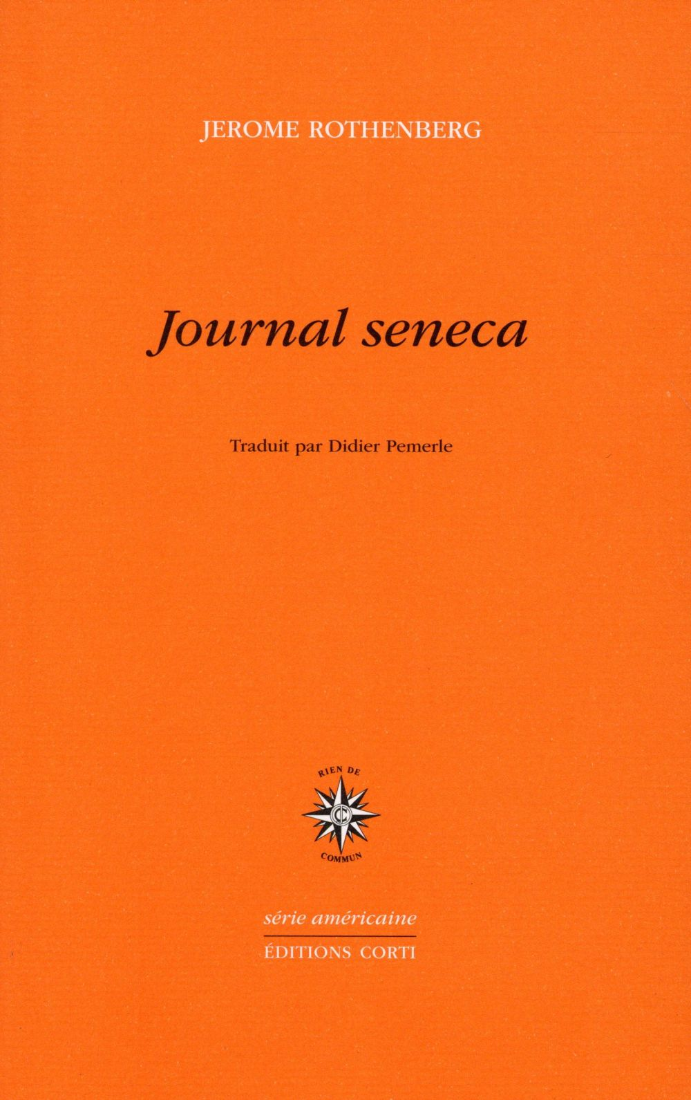 Journal seneca