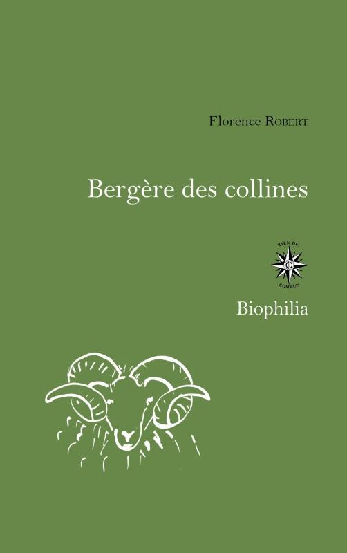 BERGERE DES COLLINES