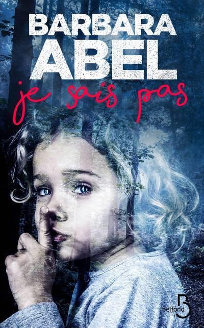Abel Barbara - JE SAIS PAS