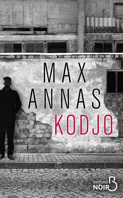 KODJO ANNAS MAX BELFOND