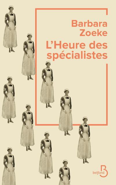 L'HEURE DES SPECIALISTES