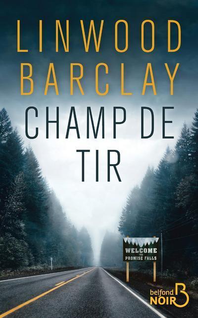 CHAMP DE TIR