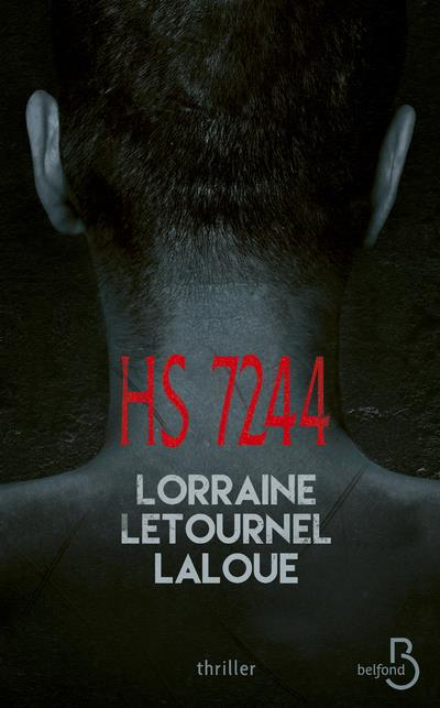LALOUE, LORRAINE - HS 7244