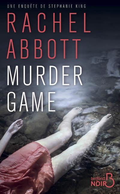 MURDER GAME ABBOTT, RACHEL BELFOND