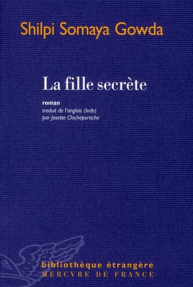 LA FILLE SECRETE