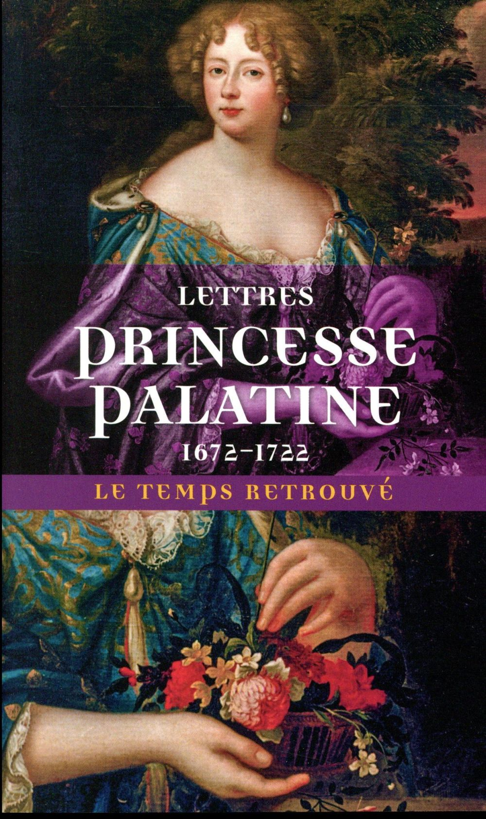 - LETTRES - (1672-1722)