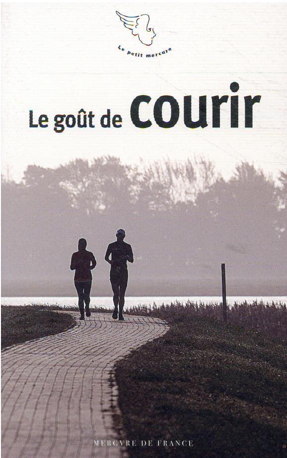 LE GOUT DE COURIR
