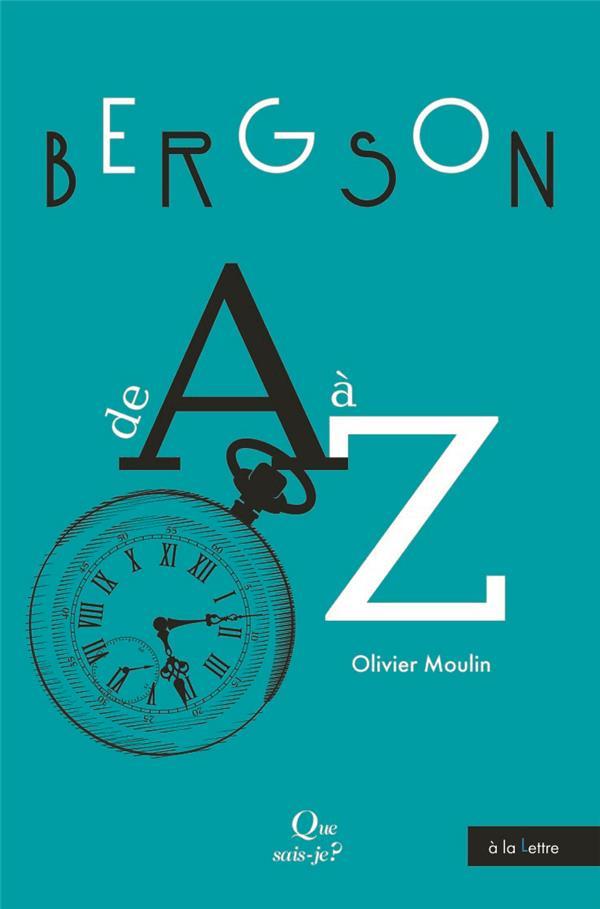 BERGSON DE A A Z