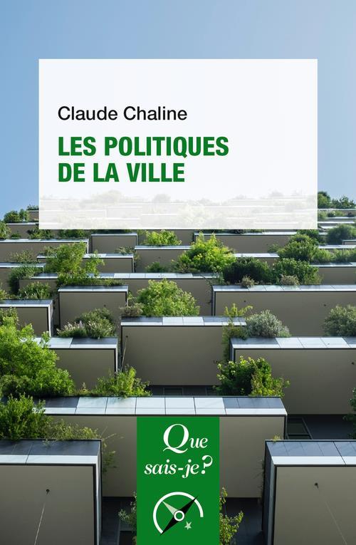 LES POLITIQUES DE LA VILLE (10E EDITION)