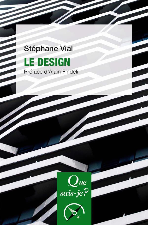 LE DESIGN (3E EDITION)