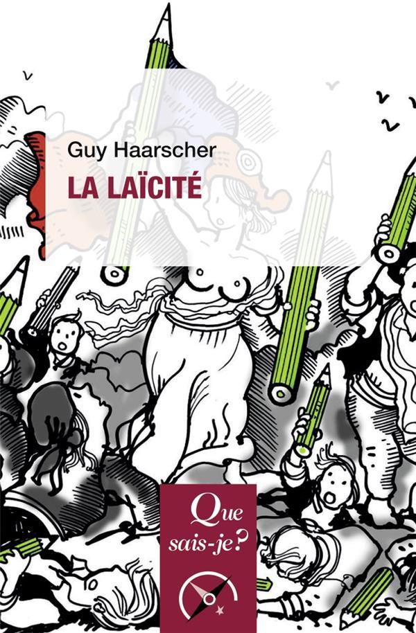 LA LAICITE (7E EDITION)