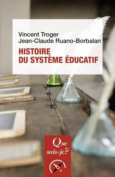 HISTOIRE DU SYSTEME EDUCATIF