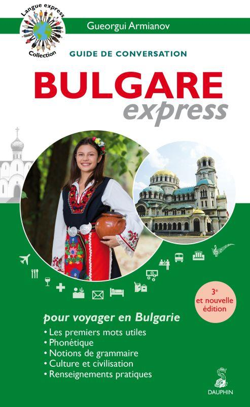 BULGARE EXPRESS NED