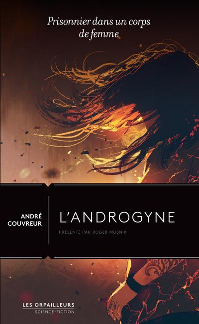 L-ANDROGYNE COUVREUR ANDRE BNF