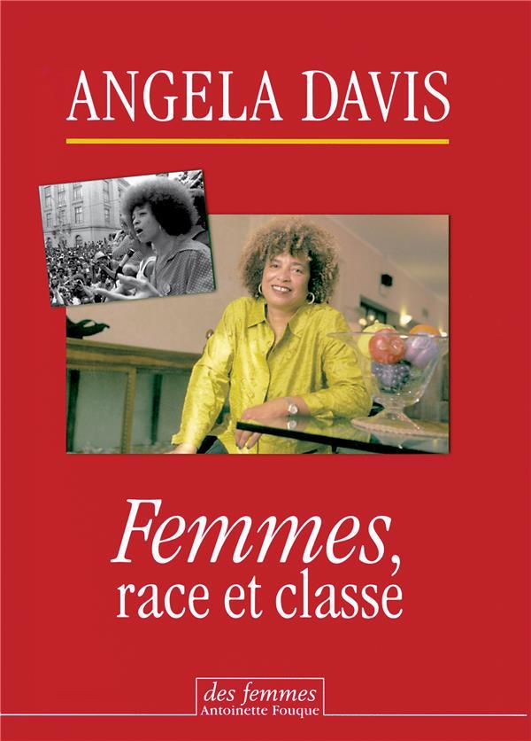 FEMMES RACE ET CLASSE