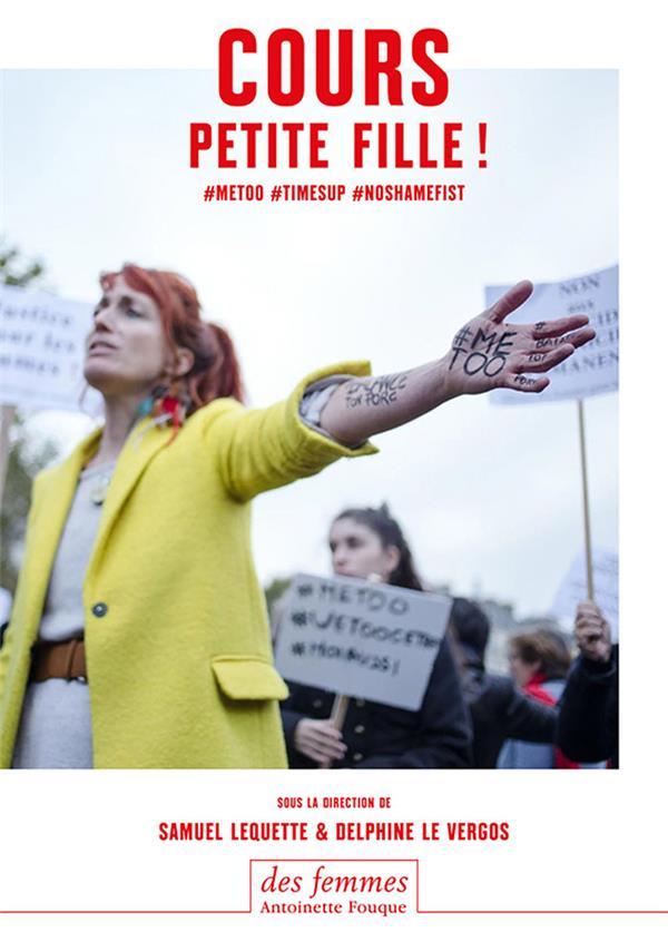 COURS PETITE FILLE - METOO TIM COLLECTIF DES FEMMES