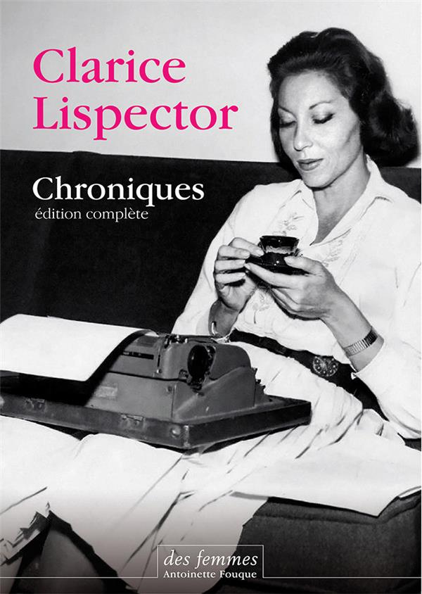 CHRONIQUES     EDITION COMPLETE