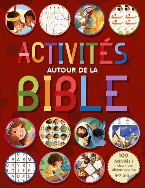 ACTIVITES AUTOUR DE LA BIBLE