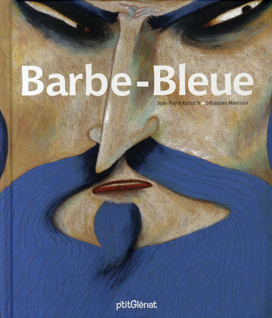 BARBE-BLEUE KERLOC'H/MOURRAIN Glénat