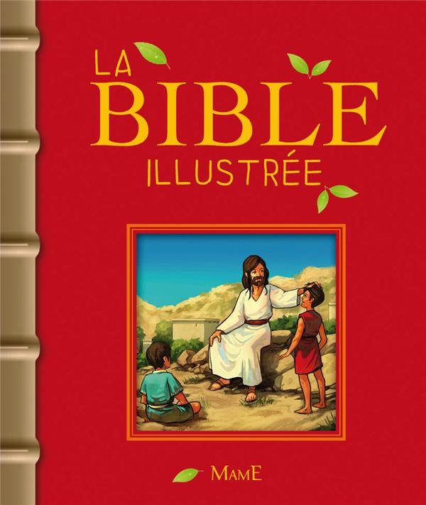 LA BIBLE ILLUSTREE