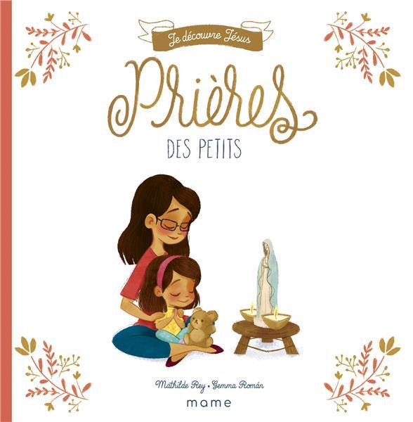 PRIERES DES PETITS