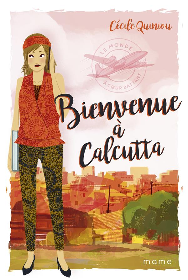 3 - BIENVENUE A CALCUTTA !